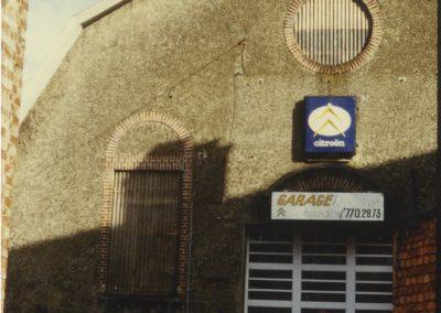 Garage BCS