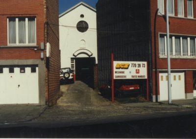 Garage BCS00002