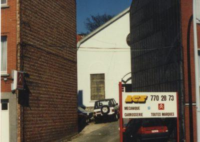 Garage BCS00003