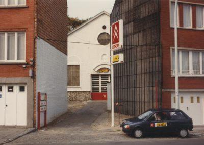 Garage BCS00006