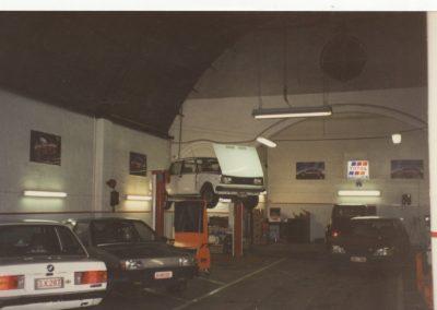 Garage BCS00008