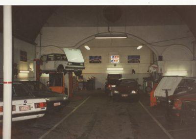 Garage BCS00009