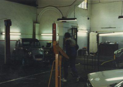 Garage BCS00010