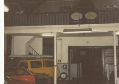 Garage BCS00011